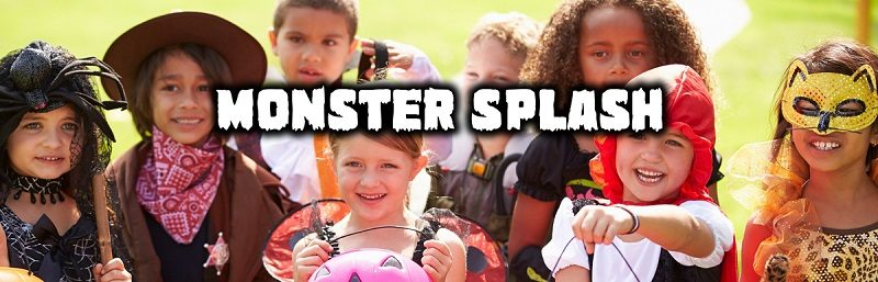 Looking for something fun to do with the kids Halloween weekend? Get your Miami Seaquarium discounted tickets for Monster Splash Halloween Bash now!