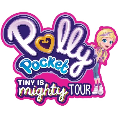 Free family event - Polly Pocket Tiny Is Mighty Tour in Miami will be hosted at the Miami International Mall on Sat. and Sun., Dec. 1st and 2nd.