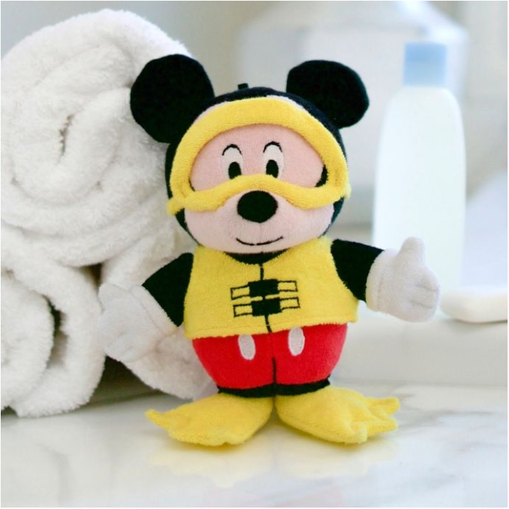 Did you know that today, November 18th is Mickey's birthday? Help us celebrate with a special magical Happy 90th Birthday Mickey Mouse giveaway.