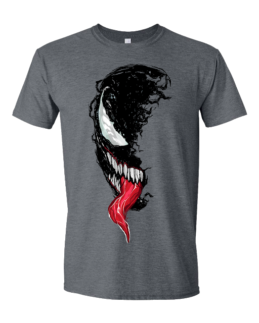 Calling all Marvel fans! Venom is now available on Digital and will be in stores soon. Enter to win the Venom Blu-ray Prize Pack giveaway, includes T-shirt.