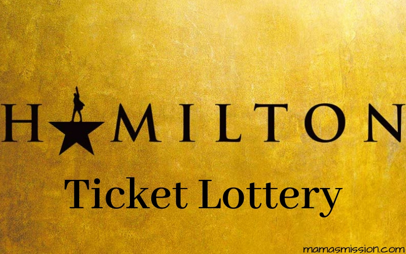 Don't miss Hamilton at the Arsht Center Feb. 18 - March 15! Enter the Hamilton ticket lottery for your chance to score tickets for just $10 for any performance.
