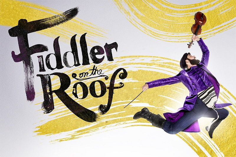 Enter the Fiddler on the Roof ticket lottery for your chance to score seats for $40 to see the show at the Arsht Center from Oct. 29th to Nov. 3rd!