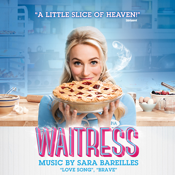 Waitress has all the ingredients for a good time in Miami! Don't miss Waitress the Musical at the Arsht Center - make it a date night to remember.