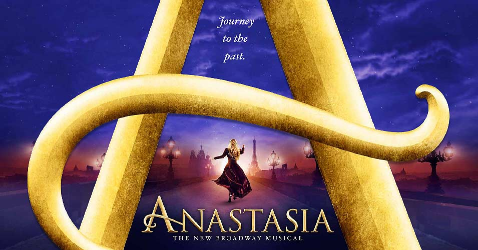 Anastasia is coming to South Florida. Enter the Anastasia ticket lottery for your chance to journey to the past for just $25.