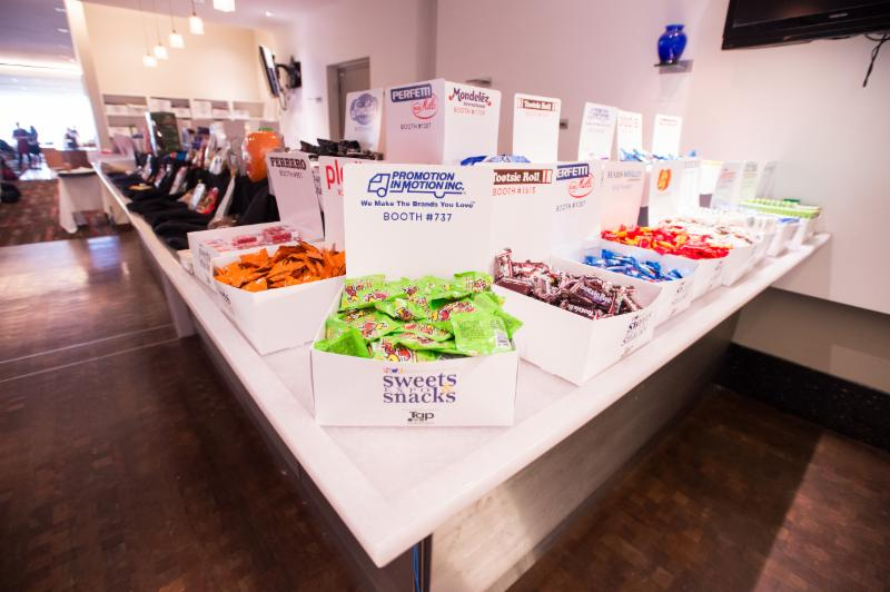 Sweets and treats are a delight to enjoy. Learn more about the Always A Treat Initiative that is helping people enjoy a happy, balanced lifestyle with them.