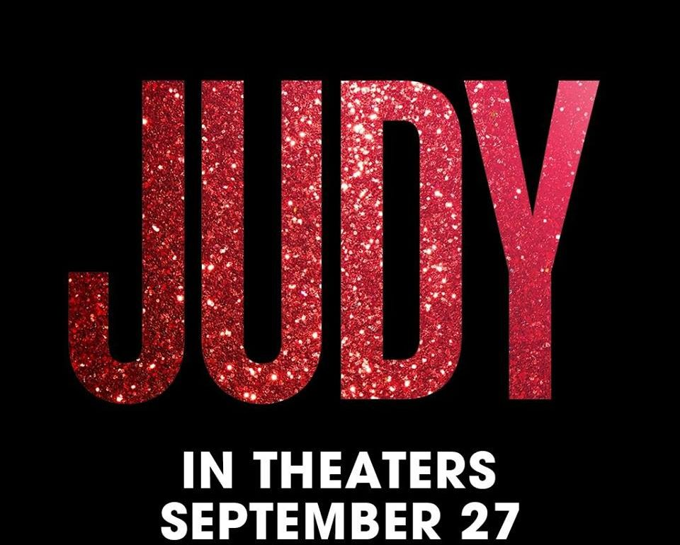 Was Judy Garland as much a part of your childhood as she was mine? Judy Garland is coming to life on the big screen in theatres September 27th!
