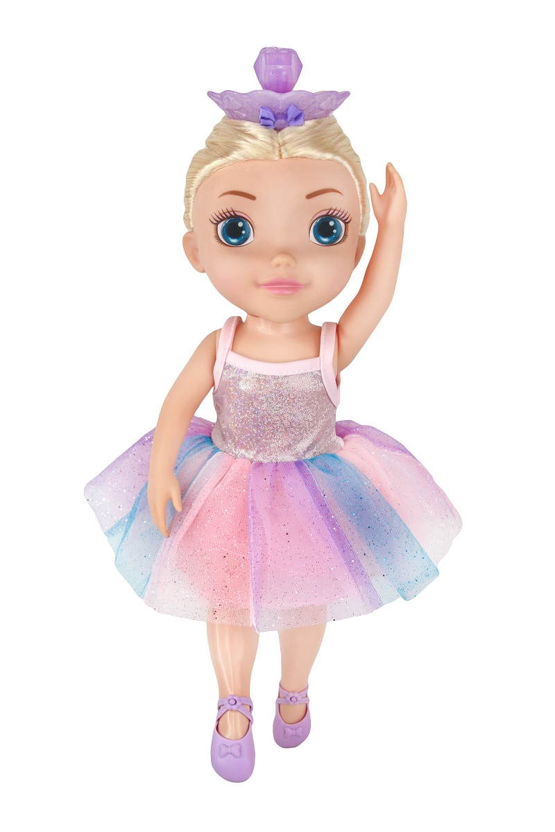Do you have a little one who dreams of becoming a ballerina? Check out the Ballerina Dreamer Dancing Ballerina for a little ballerina in your life!