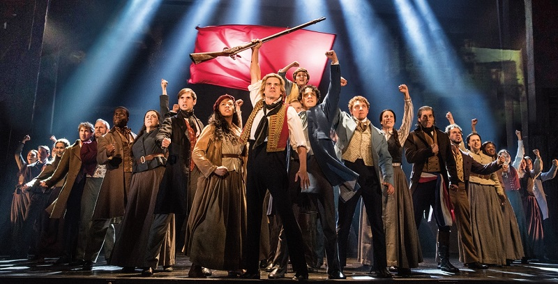 See Les Misérables the musical at the Broward Center for the Performing Arts! Visit 19th-century France and see what audiences everywhere can't stop talking about.