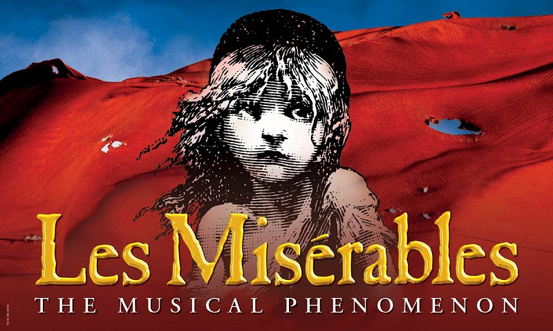 Les Misérables is coming to South Florida. Enter the Les Misérables ticket lottery for your chance to visit 19th-century France for just $40.