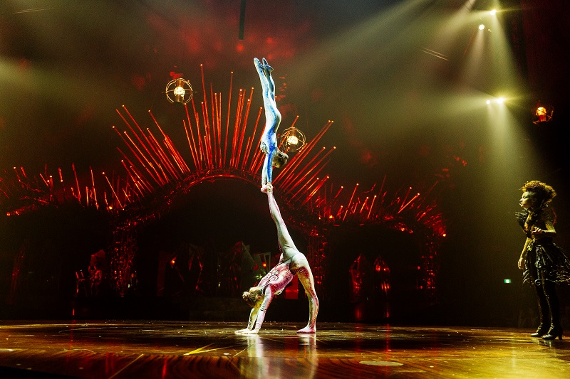 Come see Cirque du Soleil Alegria in Miami for 40% less during Black Friday ticket discounts! Now is your chance to score discounted tickets for Cirque.