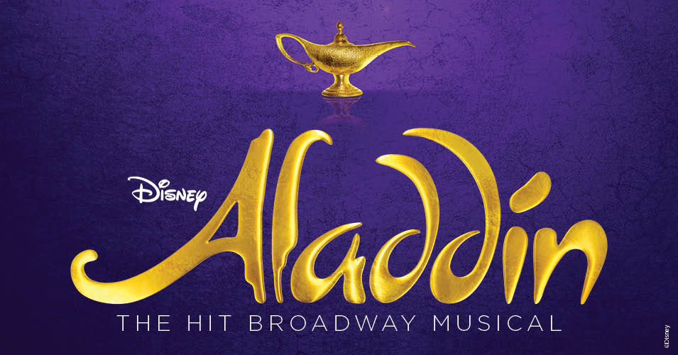Disney's Aladdin is flying into South Florida to whisk you away on a magical carpet ride! Enter the Aladdin ticket lottery to win tickets for just $40.