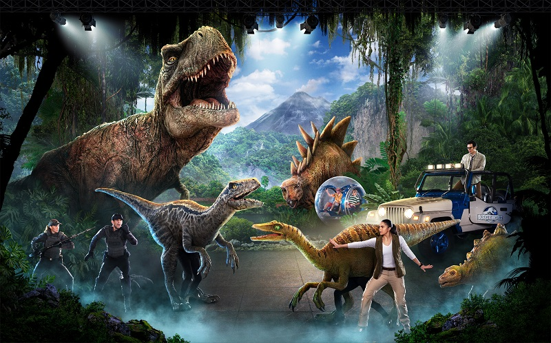 Jurassic World Live is coming to South Florida. Save 20% off tickets with this Jurassic World Live promo code for a historic experience!