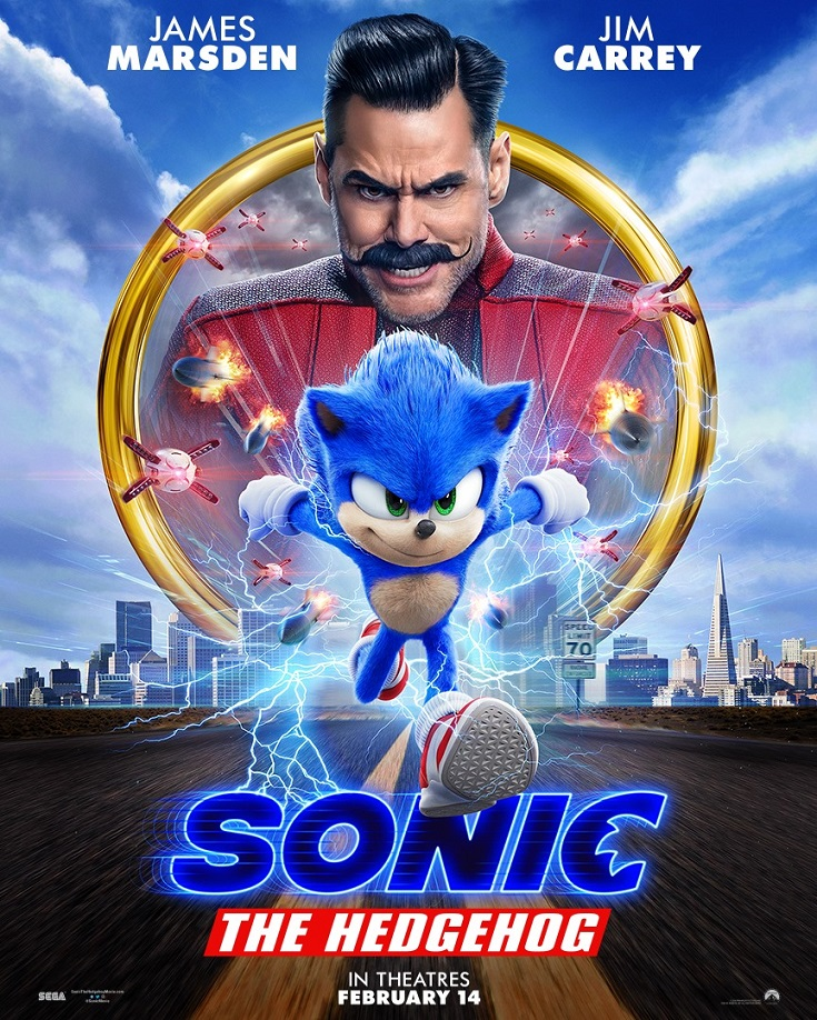 Enjoy a fun family outing with these free Sonic The Hedgehog advance screening tickets! This epic movie is sure to bring back lots of video game memories.